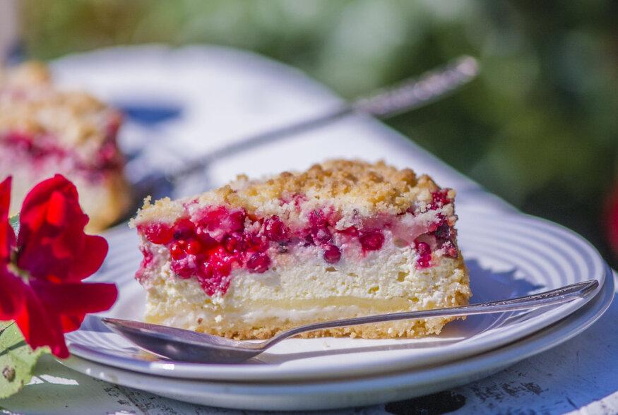 Gluteenivaba koogisegu — retsept, mis päästab sind igas olukorras