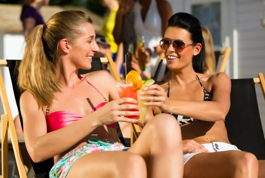 TOIDUVIKTORIIN | Millest koosneb Martini kokteil ja kui kange on hundijalavesi ehk viin?