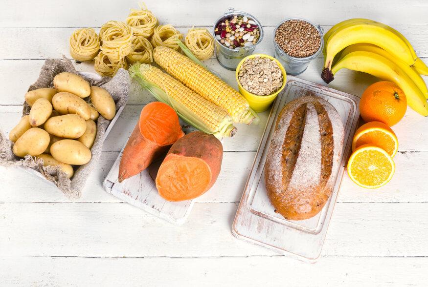 SPETSIALIST SELGITAB! Miks on süsivesikutevaene dieet kahjulik?