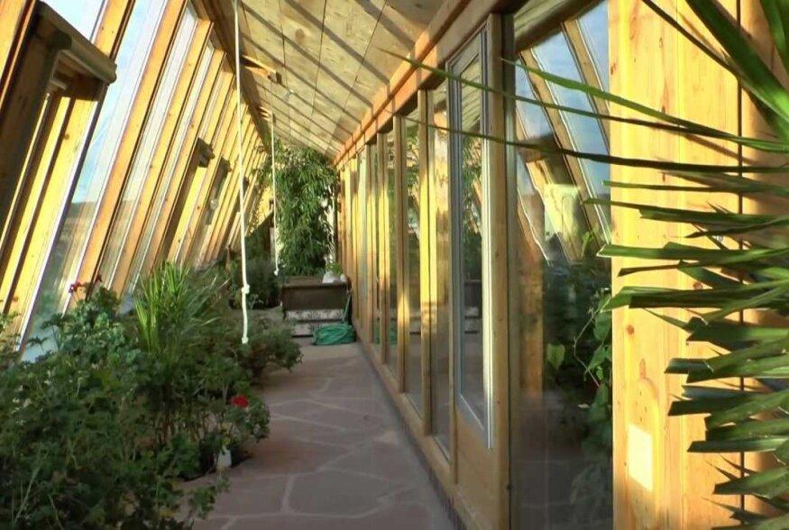 """Tulevikus ehitame kasvuhooneid """"maalaevade"""" põhimõttel. Mis asi on aga """"maalaev""""?"""
