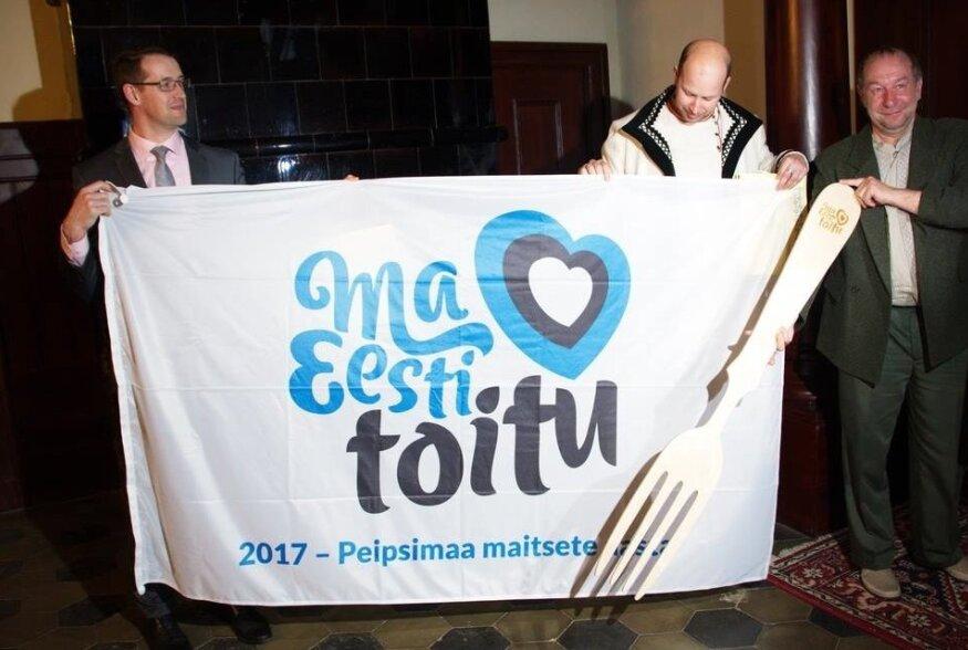 Peipsimaa Eesti Toidupiirkond 2017