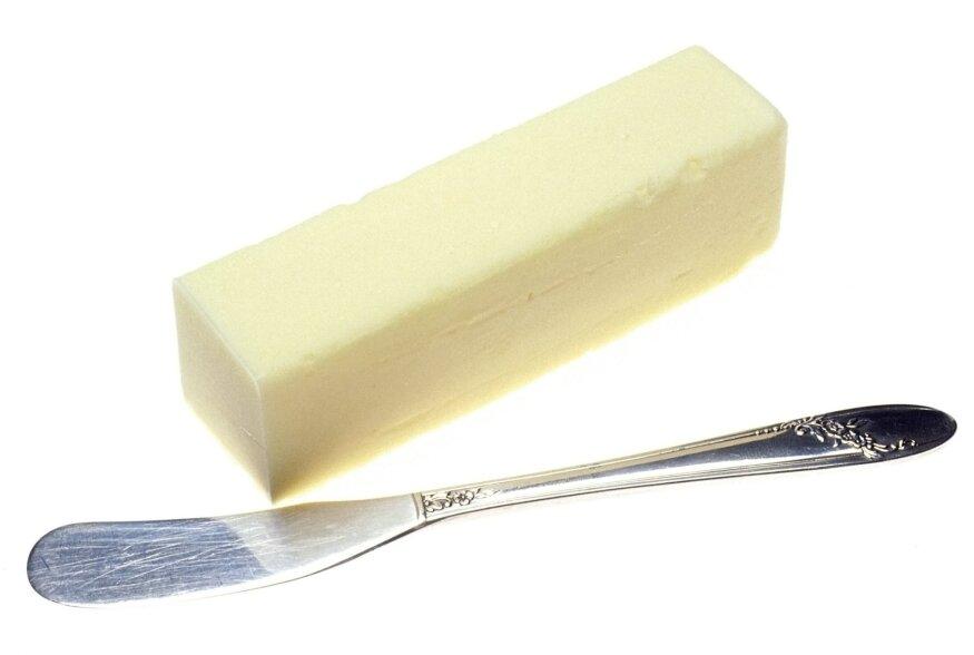 Kumb on tervisele kasulikum, kas koorevõi või margariin?