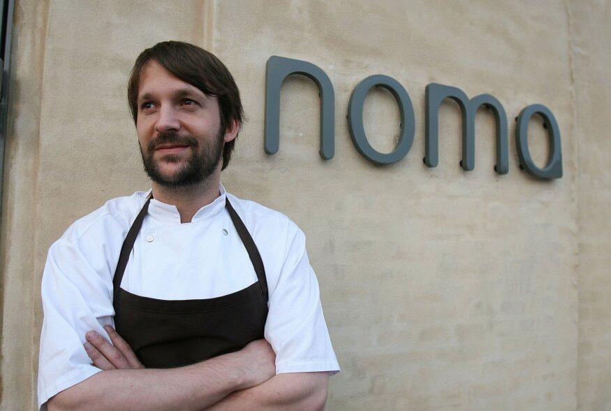 Noma 2.0 õhtu- ja lõunasöögid müüdi kogu hooajaks välja vähem kui 14 tunniga