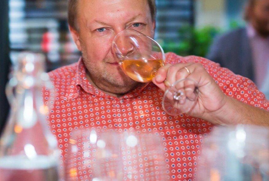 Kalev Kesküla nimelise parima veinikirjutise preemia võitis Igor Sööt