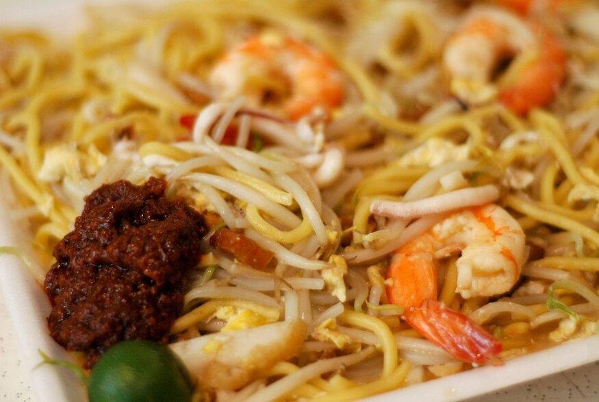 TOIDUAJALUGU | Kuidas hakkasid hiinlased nuudleid sööma?