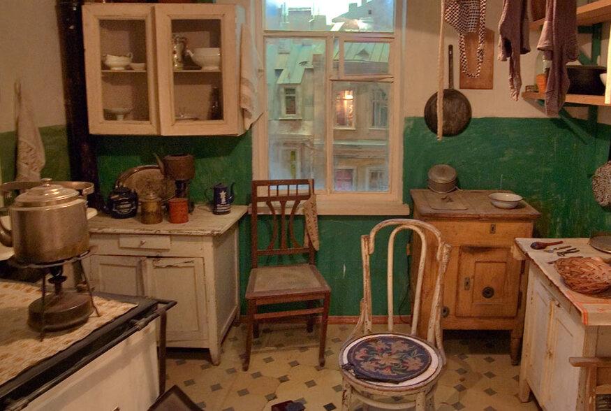 TOIDUVIKTORIIN   Kas Sa tunned Vene kööki?