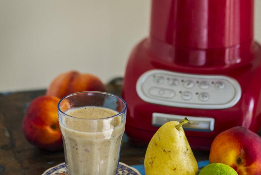 Milline blender sobib sinu kööki?
