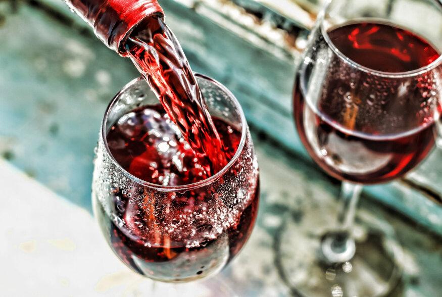 7 lihtsat põhimõtet koduse, igapäevase veinivaru koostamiseks