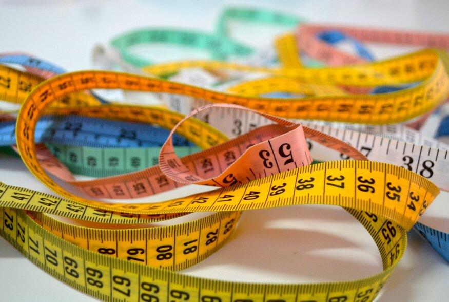 Kehakaalu langetamise täielik teooria: Kuidas tegelikult kaalu jäädavalt langetada?