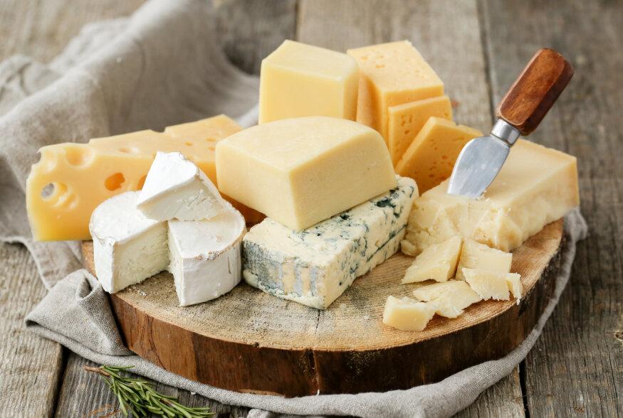 JUUSTUDE VÄLIMÄÄRAJA: Saa teada, milliseid juuste on maailmas olemas ja mida Eesti valmistatakse?