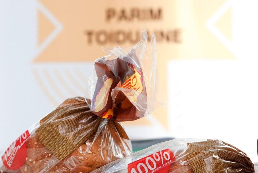 EESTI PARIM TOIDUAINE 2011 - LEIBURI SAIB