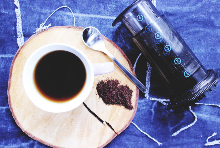Baristade südamed on vallutanud AeroPress: pisike vahend, mida saab lihtsalt igale poole kaasa haarata ja imelist kohvi valmistada