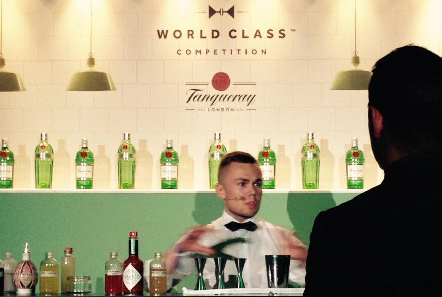 Maailma tippudega Miami kokteilivõistlusel rinda pistnud eestlane: võistluselt läksin koju Tartusse kohalikku kokteilistagnatsiooni murdma