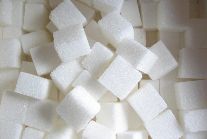 Uuring: suhkur aitab kaasa vähi arengule