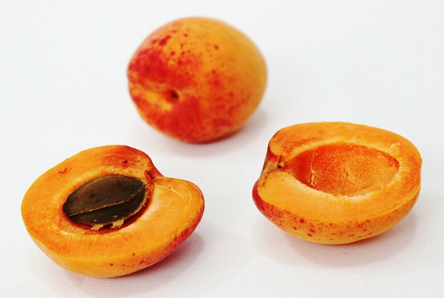 Aprikoosiseemnetega tasub olla ettevaatlik