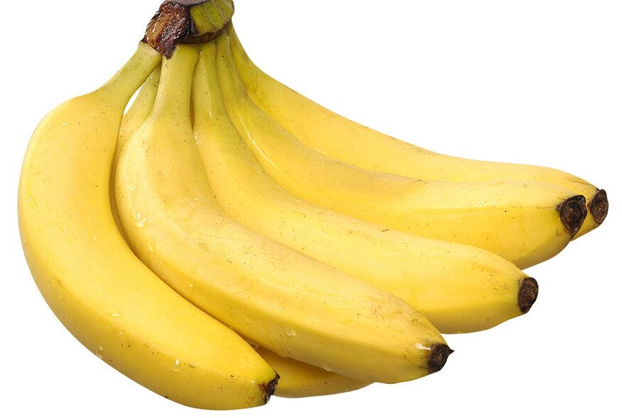 23 banaani imelist ja tervendavat omadust: korras seedimine ja hea uni