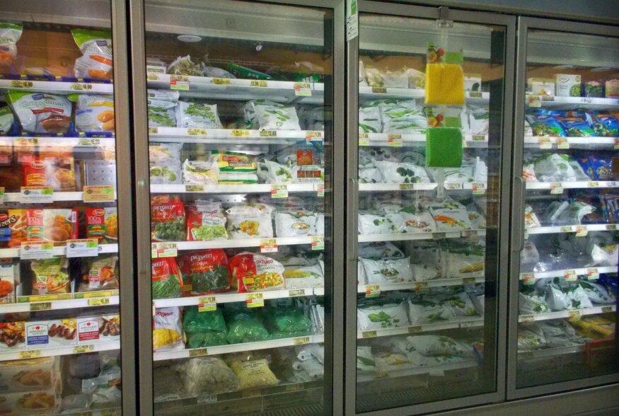 Purustame 5 toidumüüti: liha võib ka pärast sulatamist uuesti sügavkülmutada