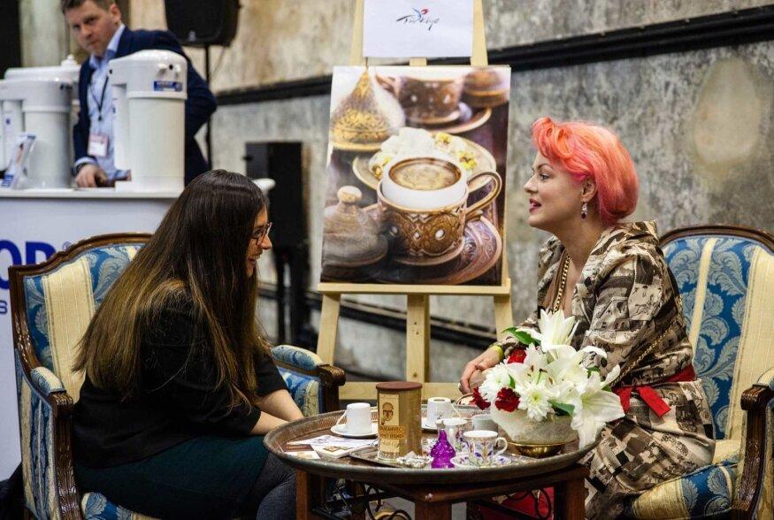 Tallinn Coffee Festival 2018