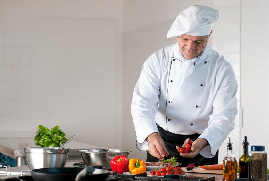 Reedel valitakse välja Eesti esindaja kokkade maailmameistrivõistlustele