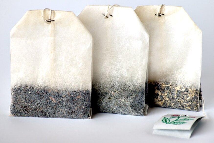 Norrakad testisid: tavalised teekotid sisaldavad suhkrut