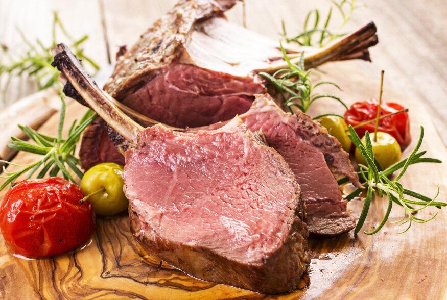 Millist metsloomaliha valida: Ulukiliha on siiani paljudele võõras, kuid õigesti küpsetades äärmiselt maitserikas