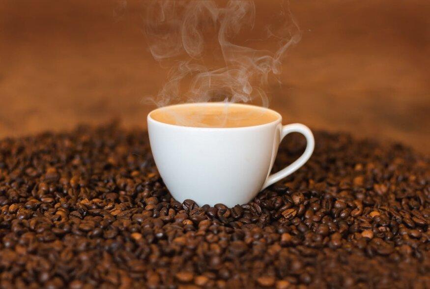 Viis olulist punkti uue kohvimasina valimisel