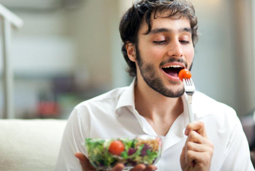 Millised on parimad toidud meestele? Väikene roogade välimääraja
