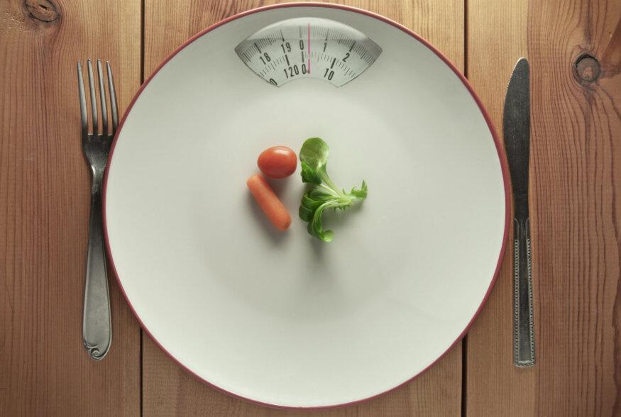 20 toiduainet, mis kiirendavad ainevahetust ja aitavad rasvu põletada