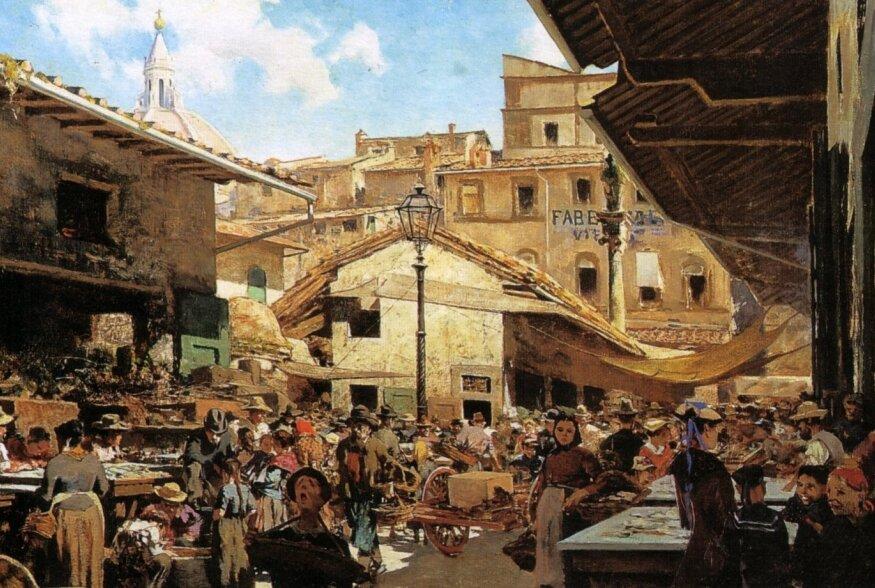 TOIDUREIS | Kuum ja ritsika-sirinast pakatav suvi on Bolognas käes!