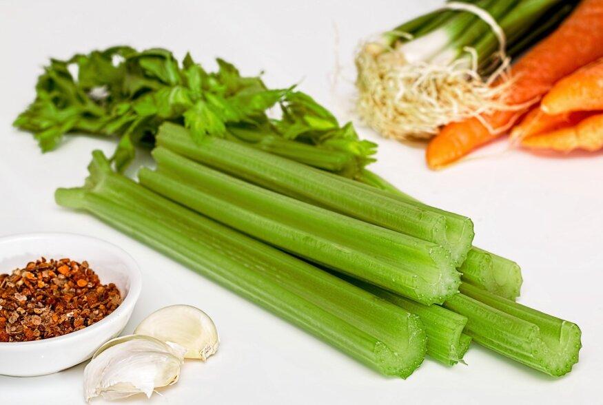 Madala kalorsusega SELLER turgutab tervist ja aitab kaalu hoida
