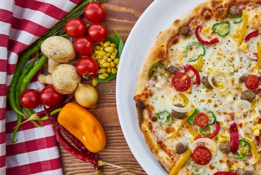 JUMALIK KOOSLUS — SINK JA JUUST! 9 lihtsat ja maitsvat õhtusöögiideed