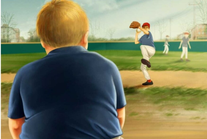 Neli soovitust, kuidas vältida lapsel ülekaalu teket