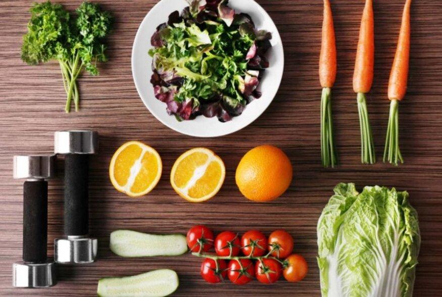 5 suurimat viga, mida inimesed toitumise ning treeninguga teevad