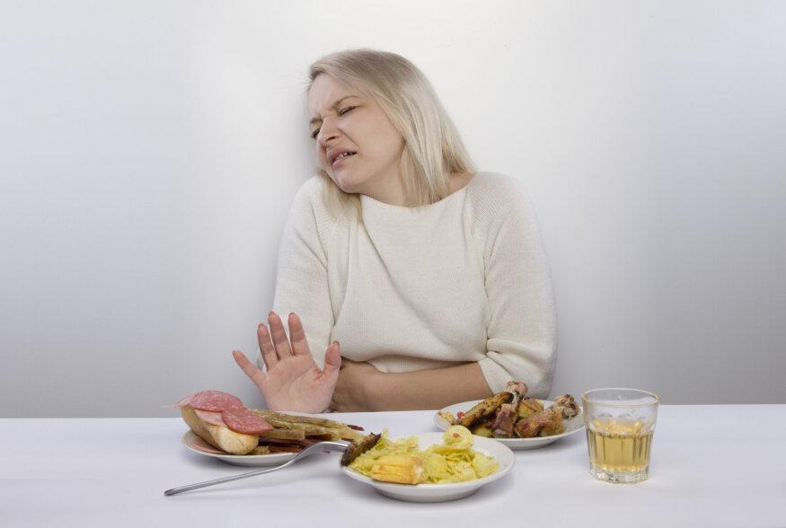 Toitumisnõustaja: Soolestik on sisuliselt inimese teine aju