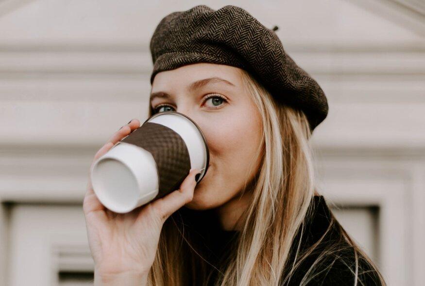 SPETSIALIST SELGITAB | Kas me oleme kohvisõltlased?