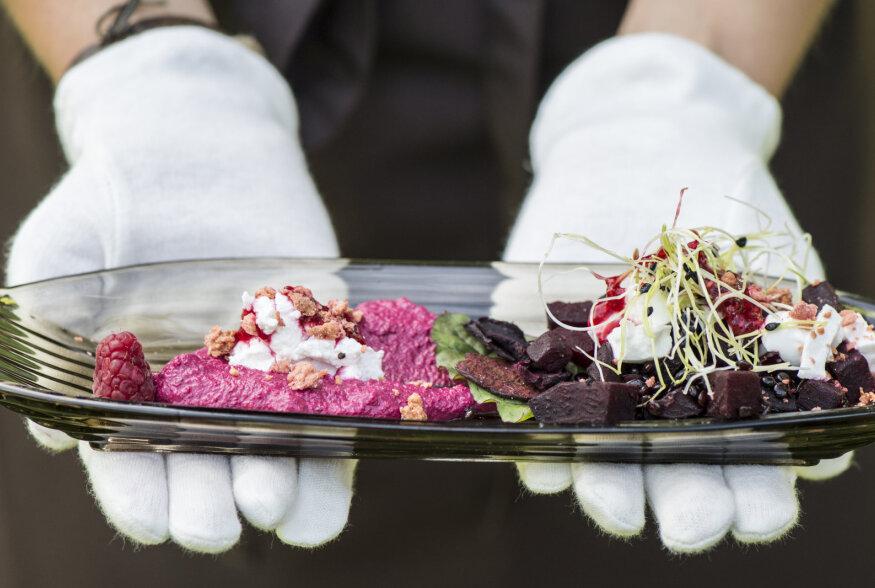 FOTOD: Kas see Väike-Pakri restoran on Eesti kõige kaunim restoran sel suvel?