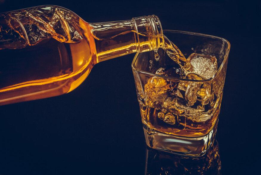 Viski pole enam ammu vaid ättidele nahktugitoolis joomiseks