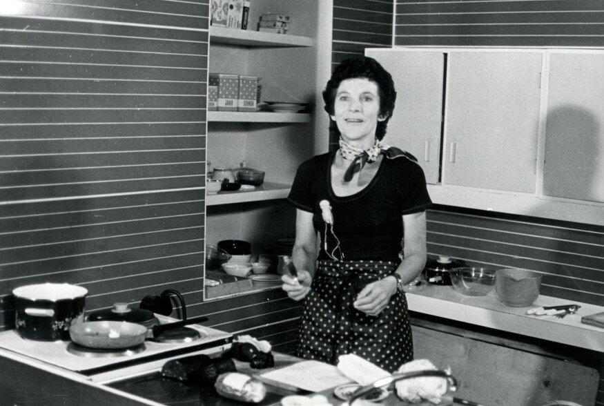 """Eesti Televisiooni kultussaade """"Vaata kööki!"""""""