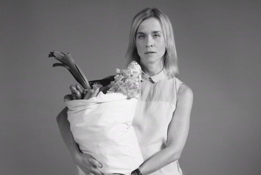 """VIDEO: Kampaania """"Tarbi toitu targalt"""" kutsub üles vähendama toidu raiskamist"""