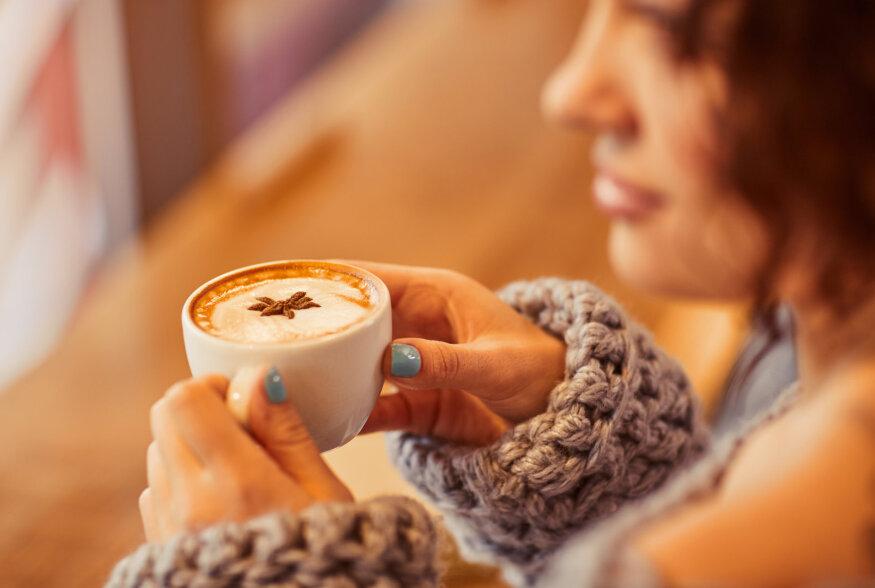Mis kell peaksid tegelikult kohvi jooma, et sellest sulle ka kasu oleks