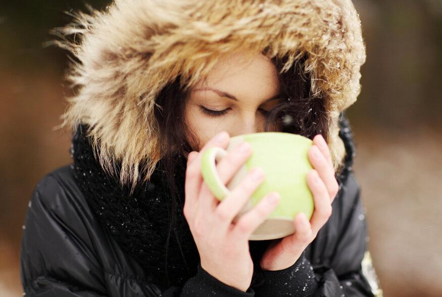 Kodused parimad külma- ja gripiteed: 3 tõmmist, mis aitavad külmetust peletada ja grippi ravida