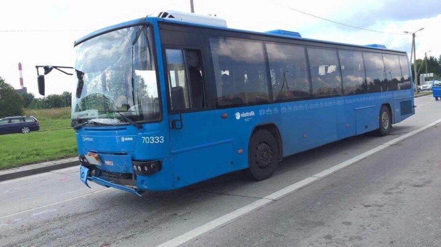 Знакомств для автобус