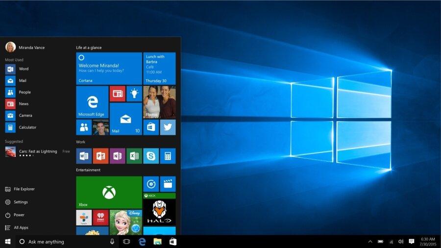 Android-уведомления появятся наПК Microsoft