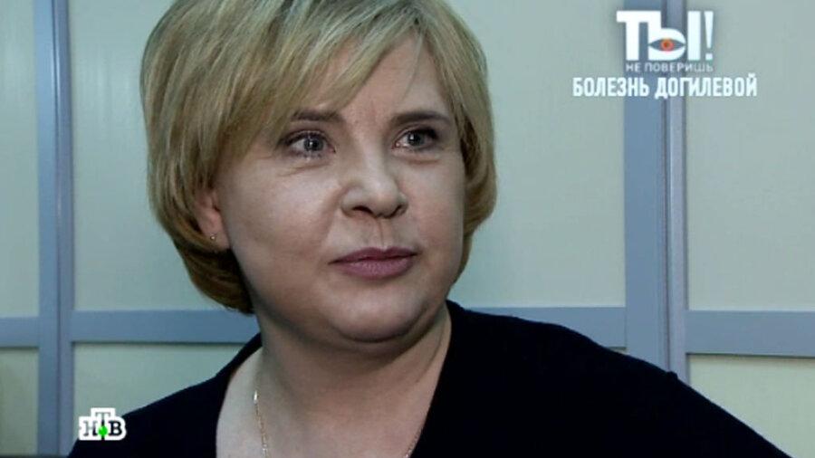 Исполнительница Татьяна Догилева откровенно поведала о собственных романтических отношениях сЮрием Стояновым