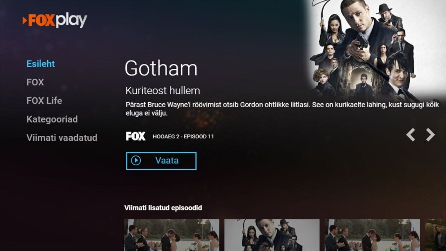Telia Tv Netflix