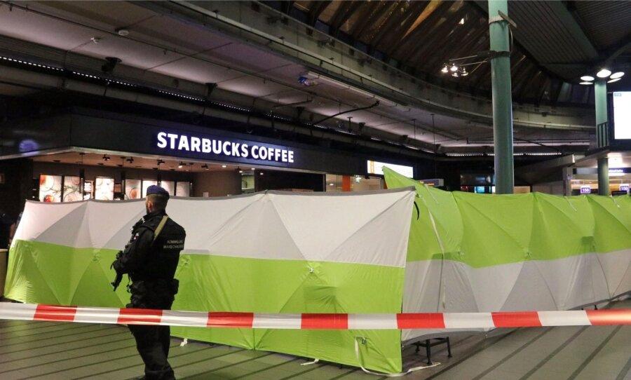 Неизвестный мужчина подстрелен полицией ваэропорту Амстердама