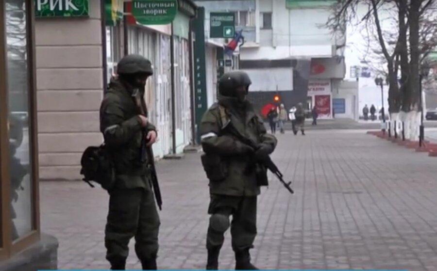 Плотницкий отстранил отдолжности руководителя МВД ЛНР