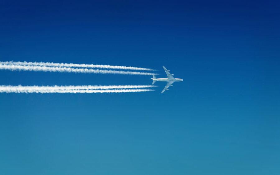 Беспилотные пассажирские самолеты могут запустить к 2025