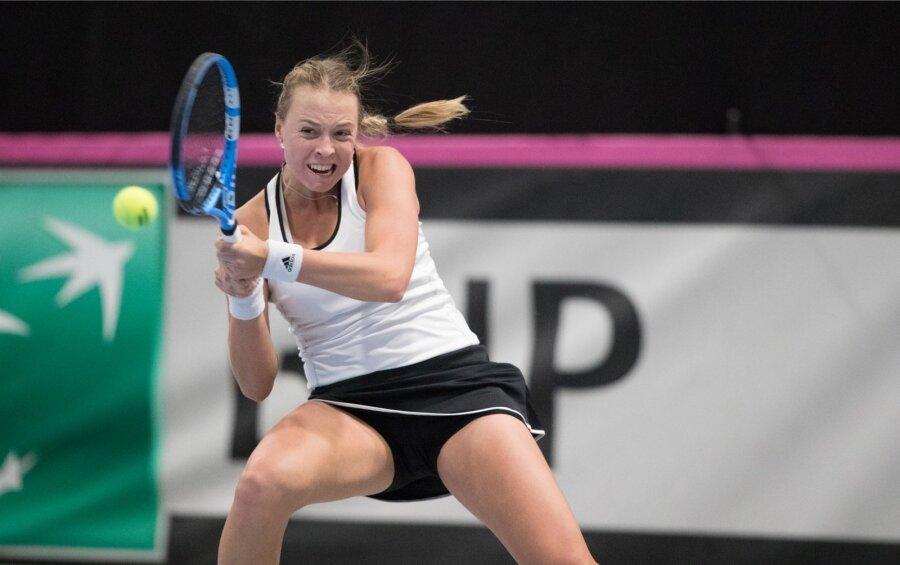 Белорусские теннисистки продолжают успешное выступление напрестижном турнире вИндиан-Уэллсе