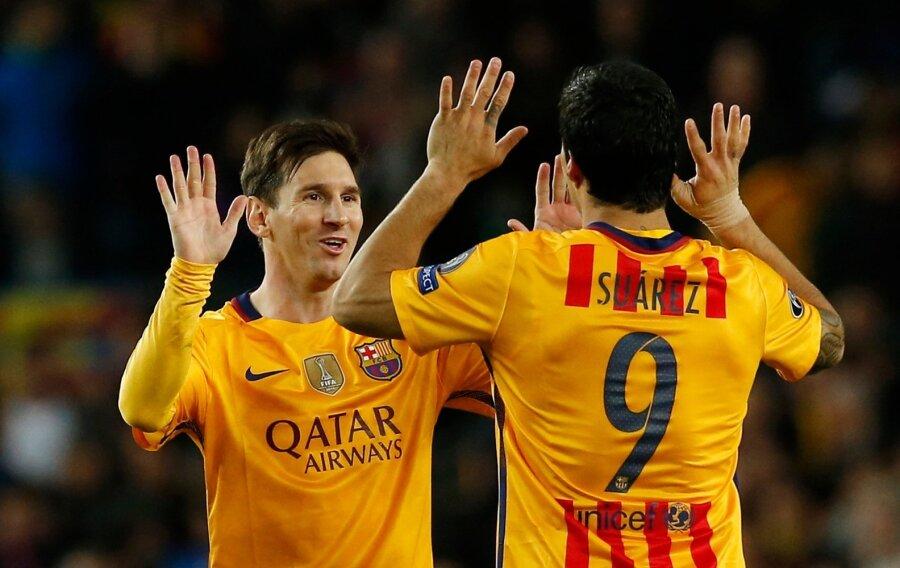 Матч между «Барселоной» и«Лас-Пальмасом» отменен